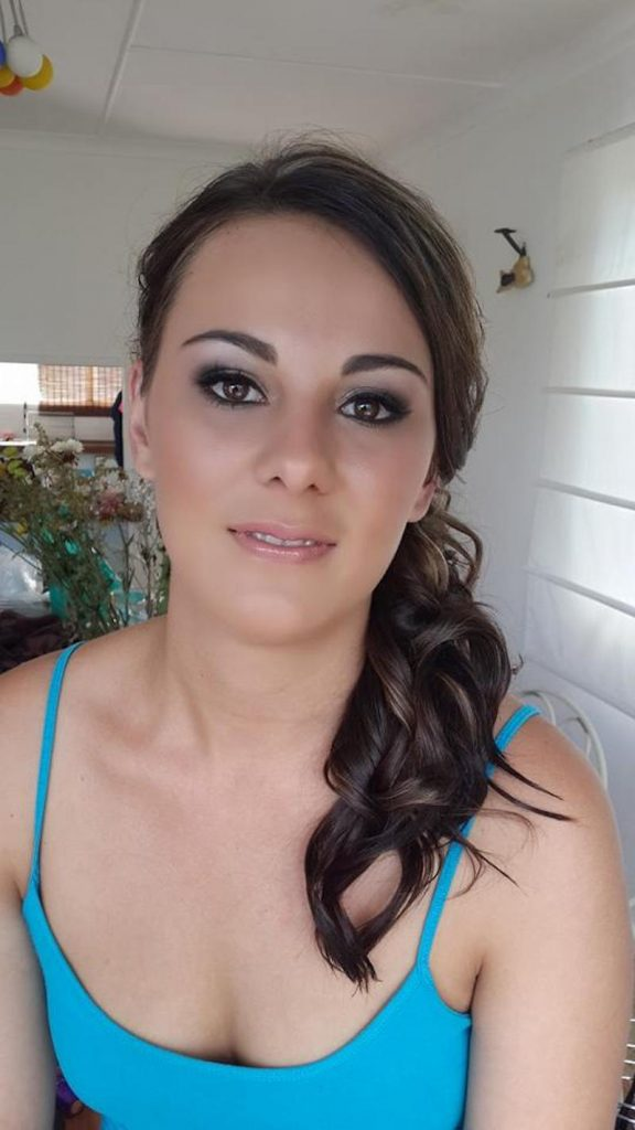 makeup Wrocław