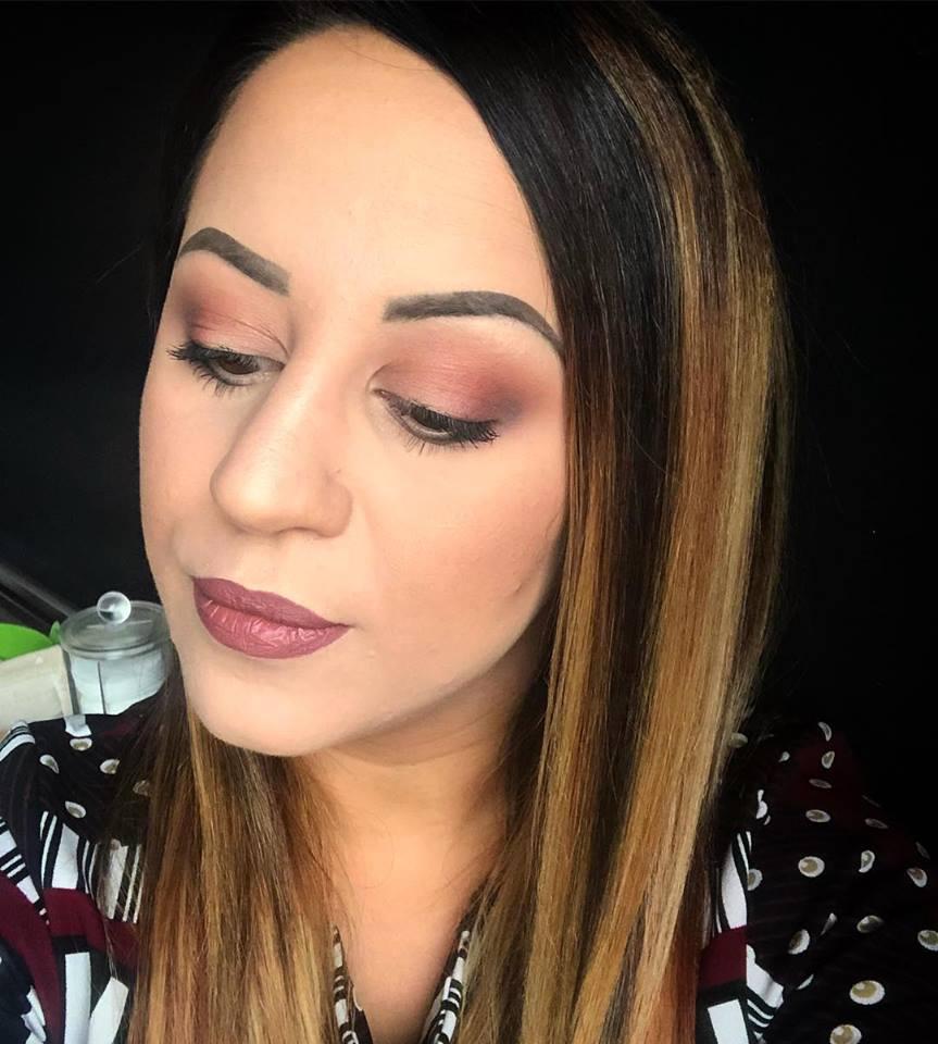makijaż wieczorowy wrocław