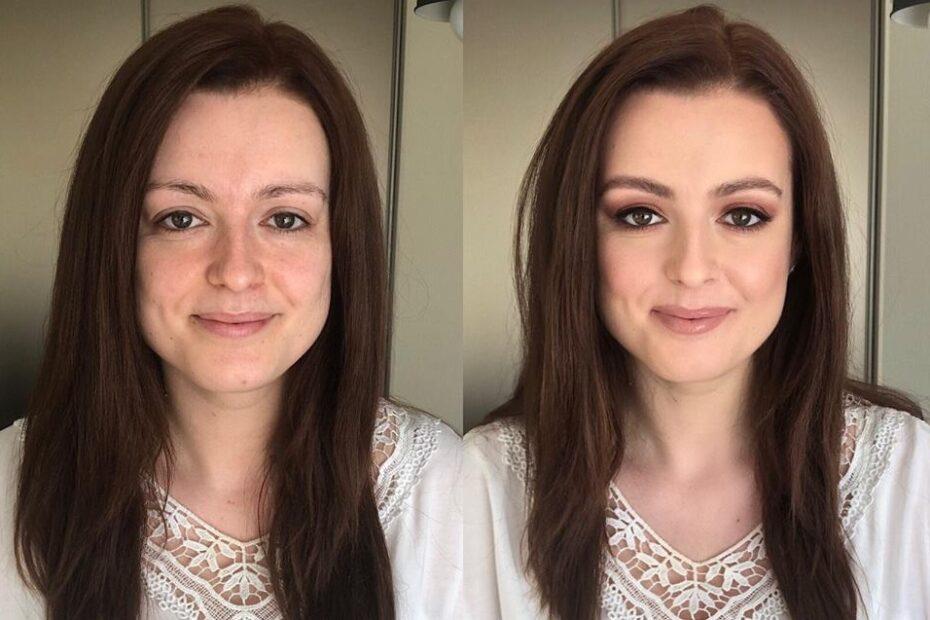 makeup cena wrocław