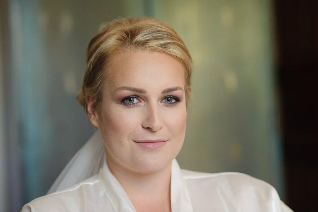 make up naturalny Wrocław