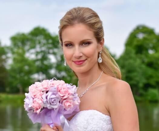 makijaż na wesele z dojazdem na terenie Wrocławia