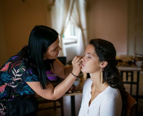 makijażystka wrocław